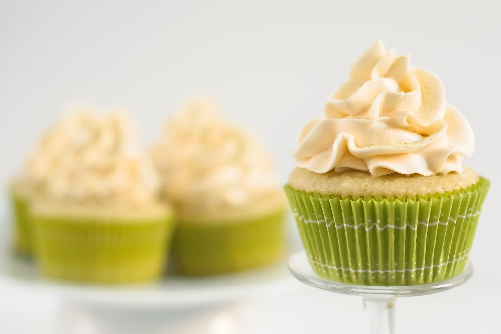 Awesome Green Tea Cupcake Recipes that Brighten Your Day ...