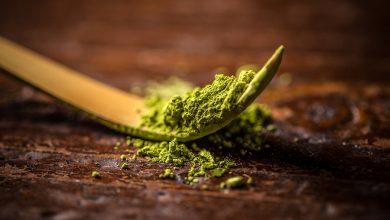 High Quality Matcha Green Tea