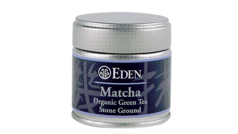 Eden Matcha Tea Review
