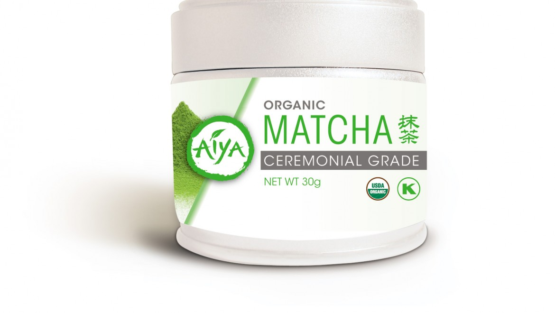 Aiya Matcha Tea Review
