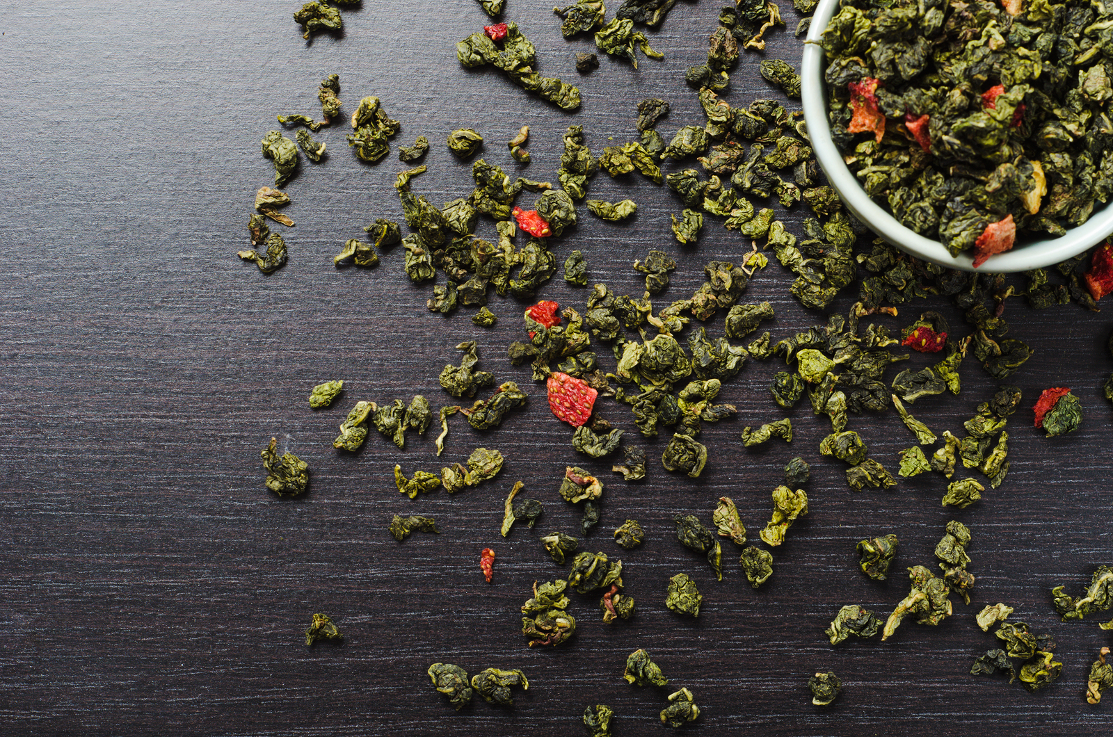 Oolong tea: The Long and Short of What You Need to Know