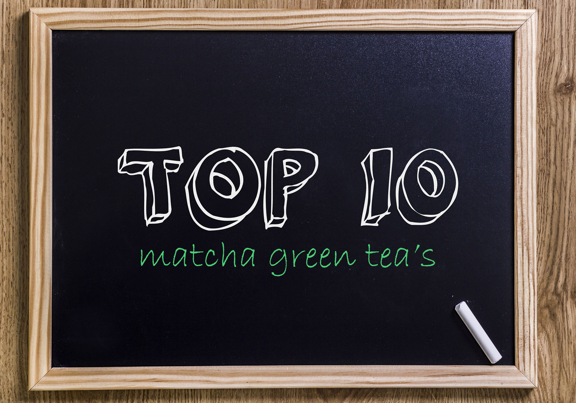 Best Matcha Tea Reviews: My 10 Ranked & Reviewed