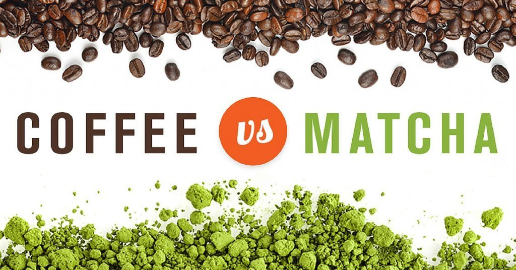 Caffeine in Matcha Tea: Matcha Vs. Coffee – What You Need to Know